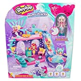 Shopkins Happy Places Mermaid Reef Retreat Playset with 'Lil Shoppie Mermaid & Surprise Petkin