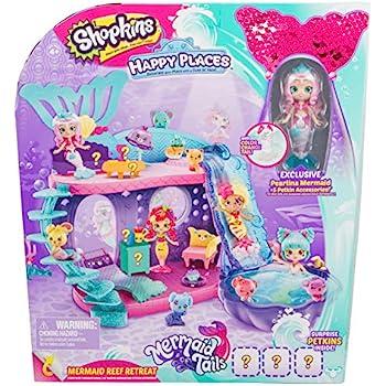 Shopkins Happy Places Mermaid Reef Retreat Pl | Shopkin.Toys - Image 1