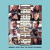 The Public: Original Music from the Film [Explicit]