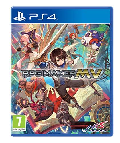 RPG Maker MV - PlayStation 4 [Edizione: Regno Unito]