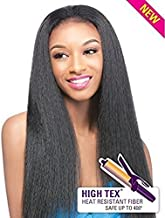Outre Synthetic Hair Half Wig Quick Weave Annie,1