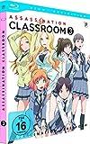 Assassination Classroom - Staffel 1 - Vol. 3 - [Blu-ray]