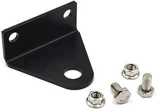 DaSen Universal 3 inch Zero Turn Mower Trailer Tow Hitch Mounting Kit Fits SCAG TURF TIGER STT/Freedmon Z SFZ/Liberty Z SZL Mowers