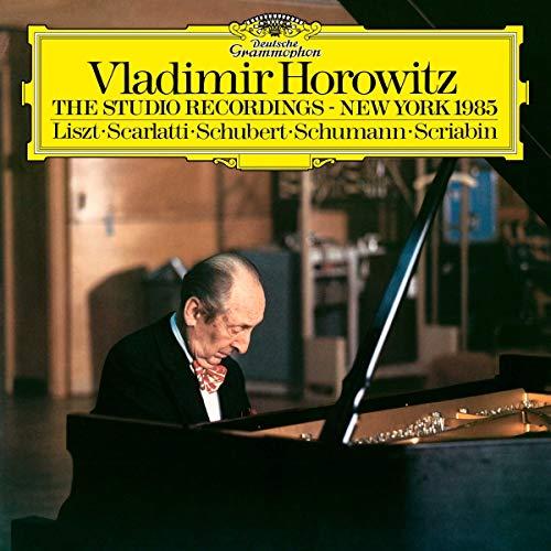 The Studio Recordings New York 1985 [LP]