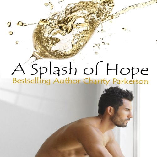 A Splash of Hope audiobook cover art