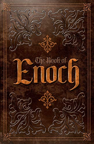 The Book of Enoch: R. H. Charles (Christian scholar Book of Enoch Robert Charles theologian Biography Novel) [Annotated] (English Edition)