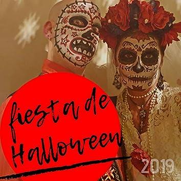 Fiesta de Halloween 2019: La Mejor Colección de Música con Efectos Terroríficos y Escalofriantes