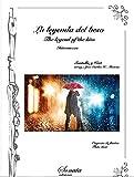 SOUTULLO y VERT - La leyenda del beso para Orquesta de Flautas