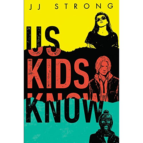 Us Kids Know audiobook cover art