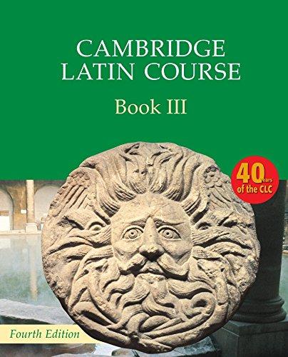 Cambridge Latin Course Book 3 Student\'s Book