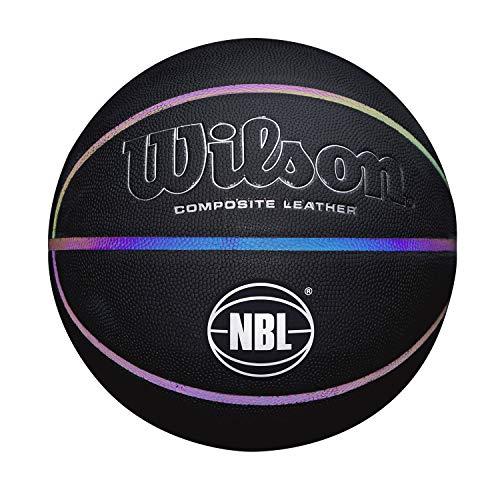 Balón De Baloncesto Luminoso  marca Wilson