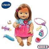 VTech–179505–Little Love–Meine Puppe zum behandeln