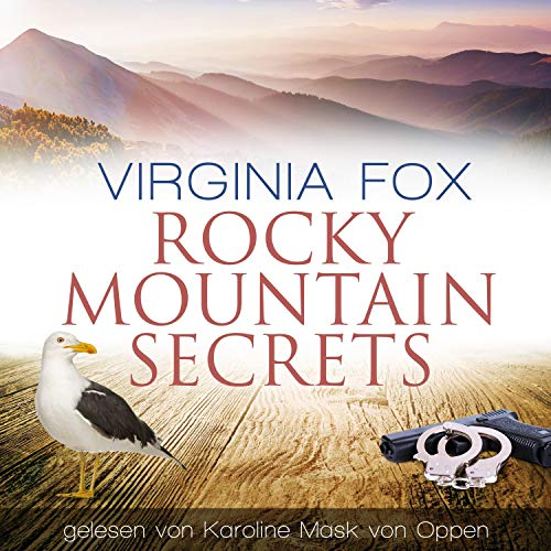 Rocky Mountain Secrets Titelbild