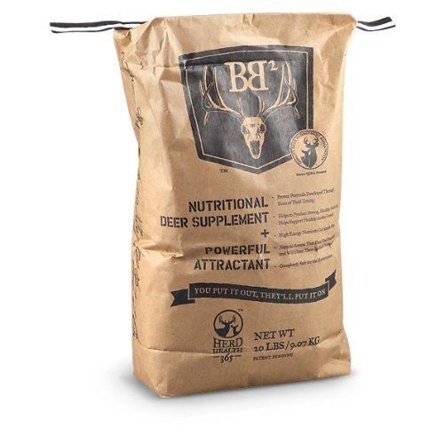 BIG & J XX Concentrate 20-lb. Bag