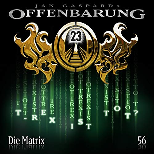 Die Matrix cover art