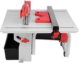 JALAL Cortador de Azulejos, cortadora de Sierra eléctrica para Azulejos húmedos de 600 W de Alta Resistencia con Cuchilla de Corte 220 V, Enchufe para Reino Unido