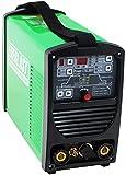 2019 Everlast Power ITig 200T DIGITAL DC STICK TIG welder LOW 2AMP start