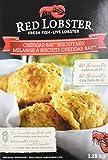 Red Lobster Cheddar Bay Biscuit Mix, 1.28 kg, 40 Biscuits