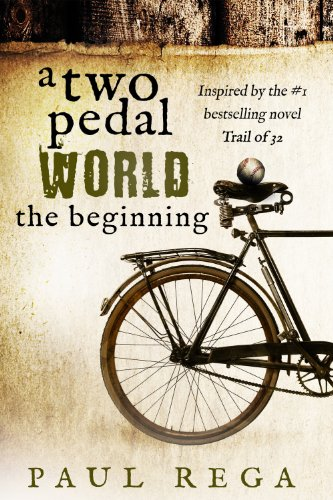 A Two Pedal World: The Beginning (Book 2) (English Edition)