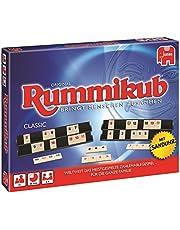 Jumbo 17571 - originele Rummikub Classic