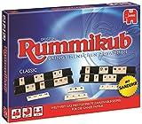 Jumbo Spiele - Original Rummikub Classic - Gesellschaftsspiel - Ab 7 Jahren