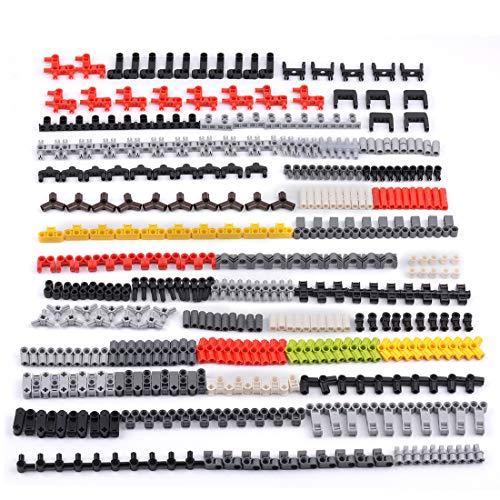 Fujinfeng Technik Teile für Lego, Welle Verbinder usw. Technic Teile Einzelteile