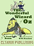 The Wizard of Oz - free online kids book