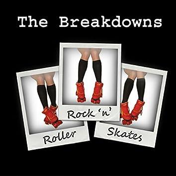 Rock n Roller Skates