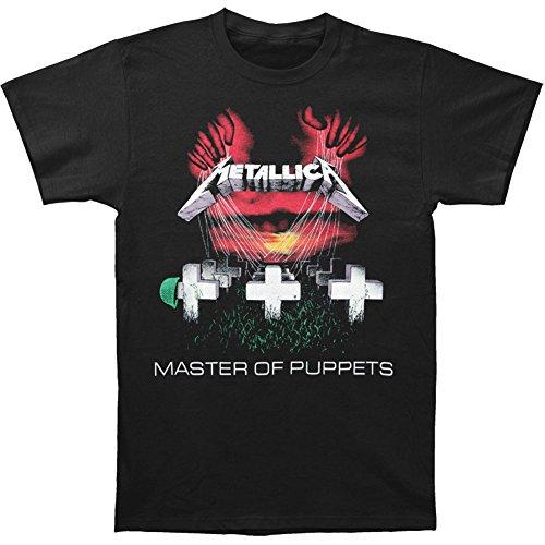 T-Shirt Metallica Master Of Puppets Gr. L