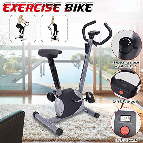 AUTOKS TXYJ Pantalla Digital Cardio Home Gym Fitness Spinnin