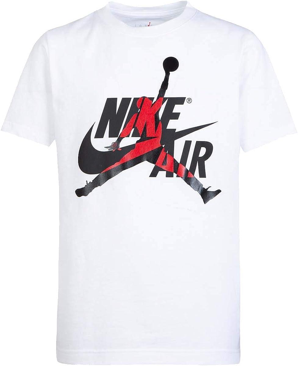 Nike Air Jordan Big Boys (8-20) Short-Sleeve Jumpman T-Shirt Jordan