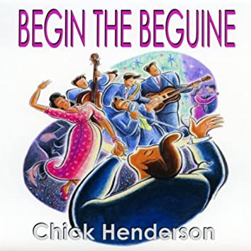 Begine The Beguine