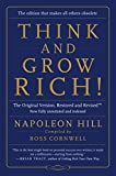 Think and Grow Rich!:The Original Version, Restored and Revised