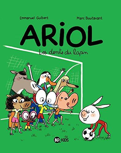 Ariol, Tome 09 : Les dents du lapin