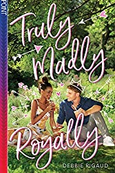 truly madly royally cover - review