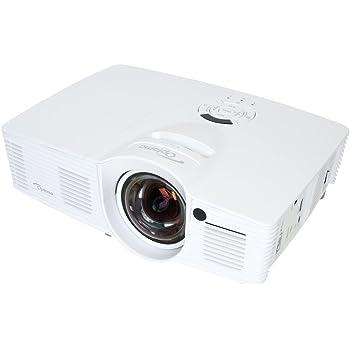 Optoma GT1070x - Proyector: Amazon.es: Electrónica