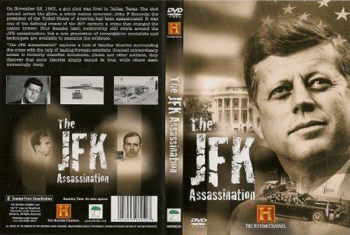 The JFK Assassination [DVD] [2007]