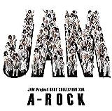 A-ROCK~電脳Wars~ 歌詞