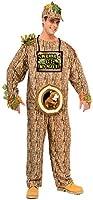 Forum Novelties Men's Wanna See My Nuts Costume, Multi, Standard