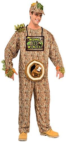 Forum Novelties 74612 Adult Humor Kostüme für Erwachsene, multi, Standard