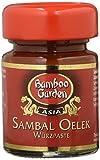 Bamboo Garden Sambal Oelek 50g, 4er Pack (4 x 50 g)
