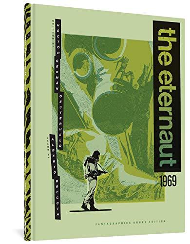 The Eternaut 1969 (Alberto Breccia Library)
