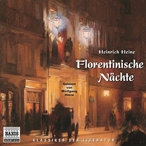 Florentinische Nächte audiobook cover art