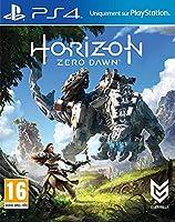 Horizon Zero Dawn (輸入版:北米) - PS4