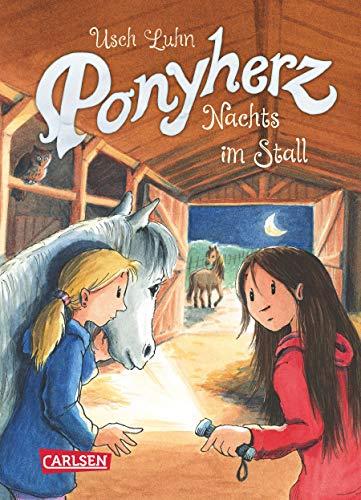 Ponyherz 6: Nachts im Stall (6)