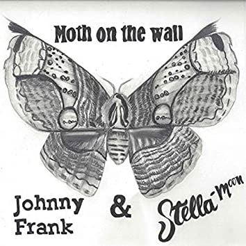Moth on the Wall (feat. Stella-Moon)