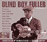 Blind Boy Fuller, Vol. 2