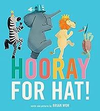 Hooray for Hat! (Board Book)
