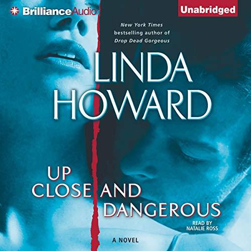 Page de couverture de Up Close and Dangerous