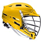Cascade CPV-R Boys Lacrosse Helmet with Black Face Mask (Choose Your Shell Color)